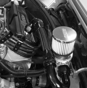 Strom Speed Engine