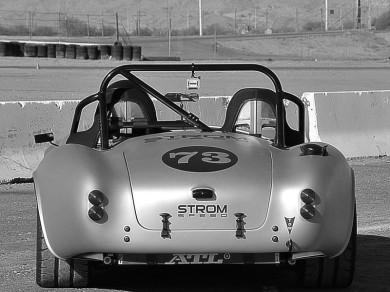 Strom Speed Rear